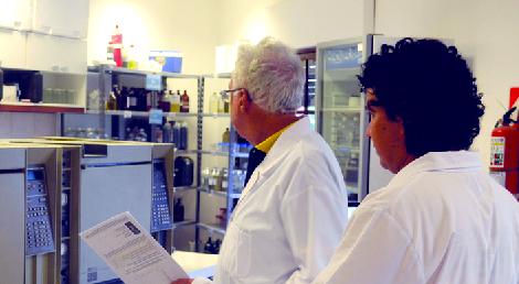 Laboratorio Solma S.R.L.